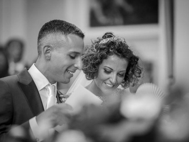 Il matrimonio di Lucia e Tommaso a Macerata, Macerata 45