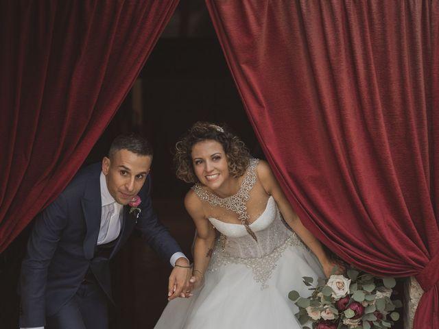Il matrimonio di Lucia e Tommaso a Macerata, Macerata 54