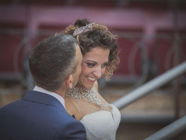 Il matrimonio di Lucia e Tommaso a Macerata, Macerata 61
