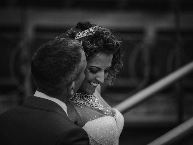 Il matrimonio di Lucia e Tommaso a Macerata, Macerata 62