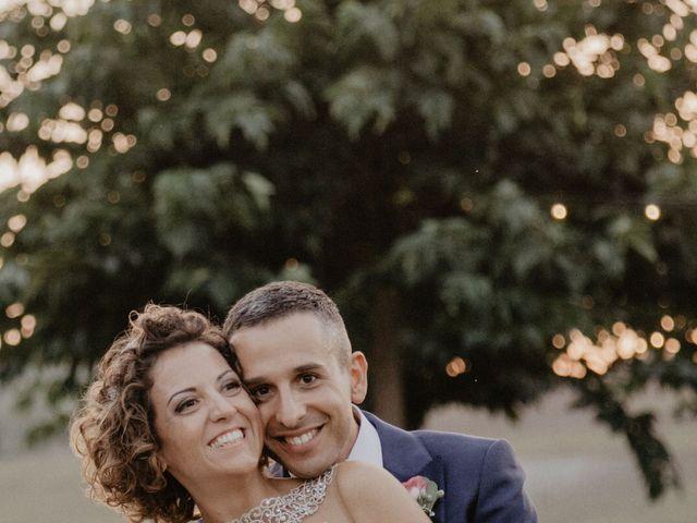 Il matrimonio di Lucia e Tommaso a Macerata, Macerata 83