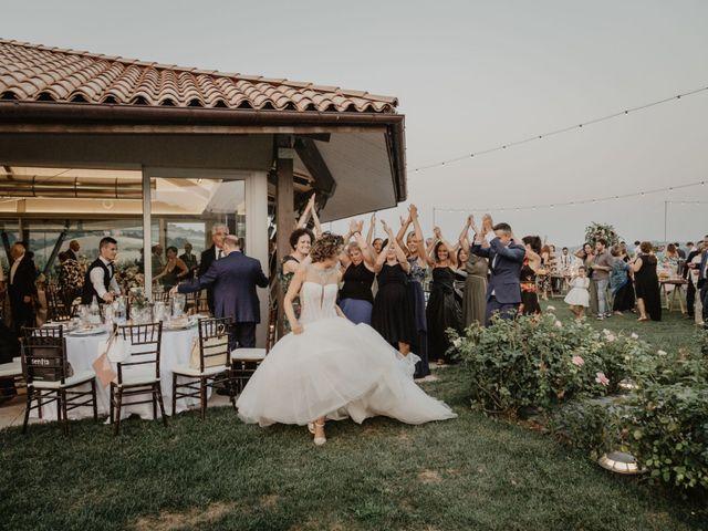 Il matrimonio di Lucia e Tommaso a Macerata, Macerata 73