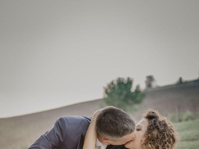 Il matrimonio di Lucia e Tommaso a Macerata, Macerata 74