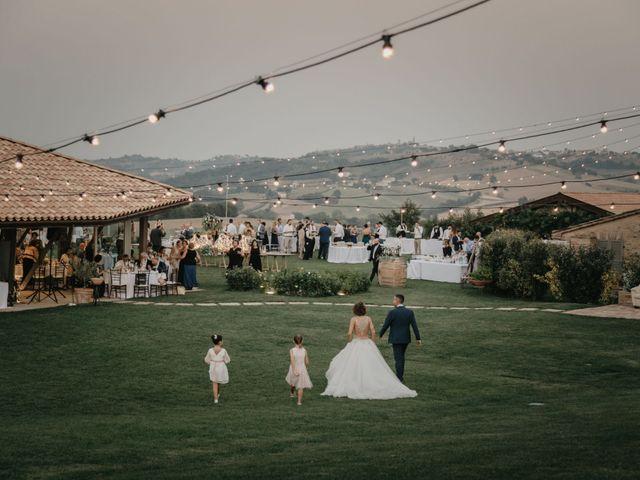 Il matrimonio di Lucia e Tommaso a Macerata, Macerata 67