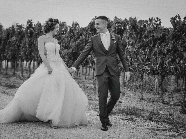 Il matrimonio di Lucia e Tommaso a Macerata, Macerata 81