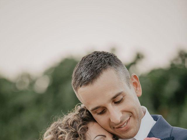 Il matrimonio di Lucia e Tommaso a Macerata, Macerata 82