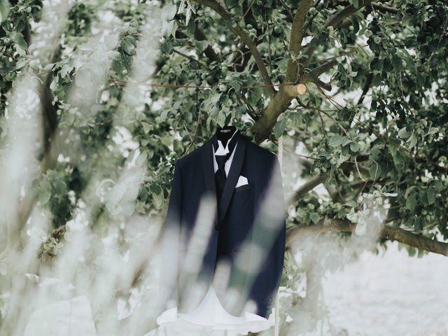 Il matrimonio di Roberto e Valeria a L'Aquila, L'Aquila 12