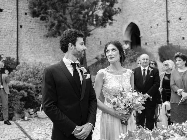 Il matrimonio di Roberto e Valeria a L'Aquila, L'Aquila 21