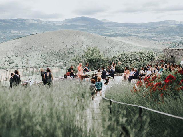 Il matrimonio di Roberto e Valeria a L'Aquila, L'Aquila 22