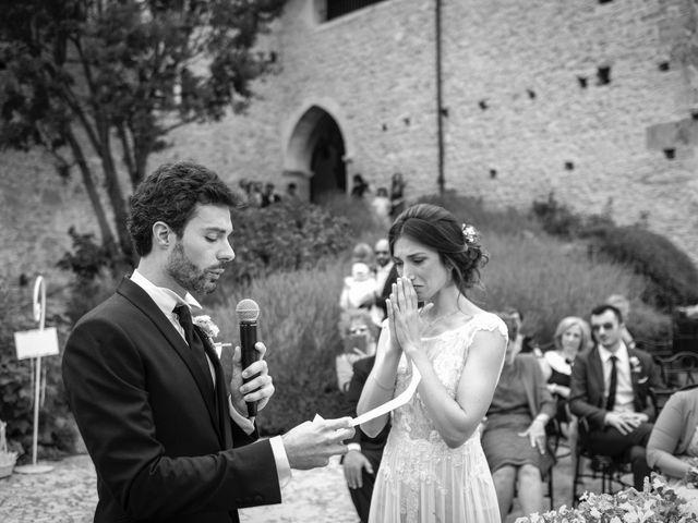 Il matrimonio di Roberto e Valeria a L'Aquila, L'Aquila 23