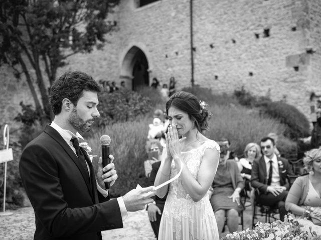 Il matrimonio di Roberto e Valeria a L'Aquila, L'Aquila 24