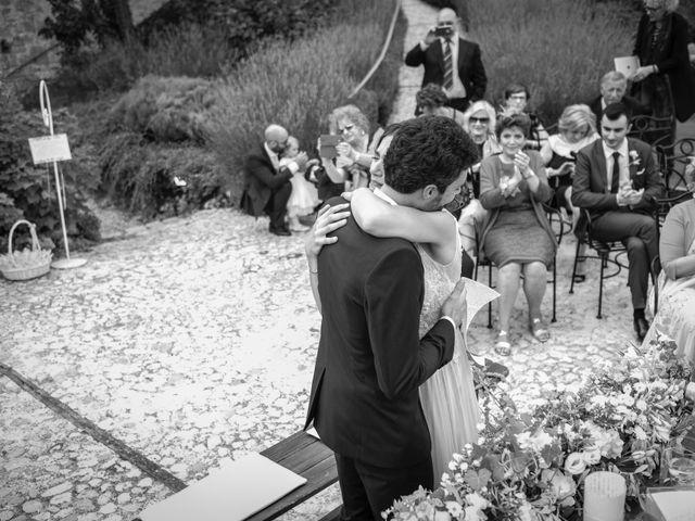 Il matrimonio di Roberto e Valeria a L'Aquila, L'Aquila 25
