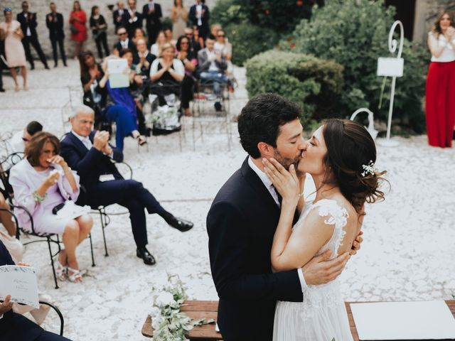 Il matrimonio di Roberto e Valeria a L'Aquila, L'Aquila 26