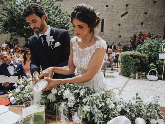 Il matrimonio di Roberto e Valeria a L'Aquila, L'Aquila 28