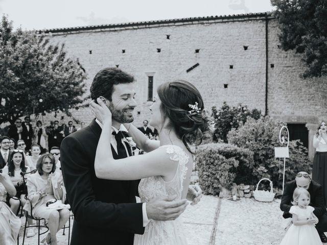Il matrimonio di Roberto e Valeria a L'Aquila, L'Aquila 30