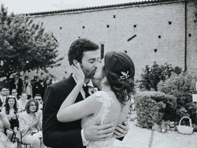 Il matrimonio di Roberto e Valeria a L'Aquila, L'Aquila 31