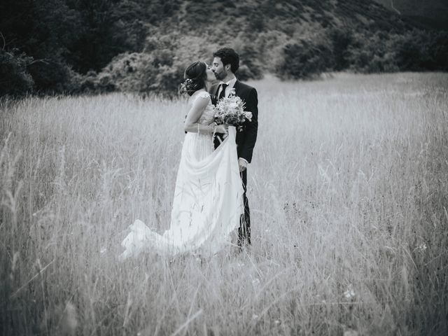 Il matrimonio di Roberto e Valeria a L'Aquila, L'Aquila 34