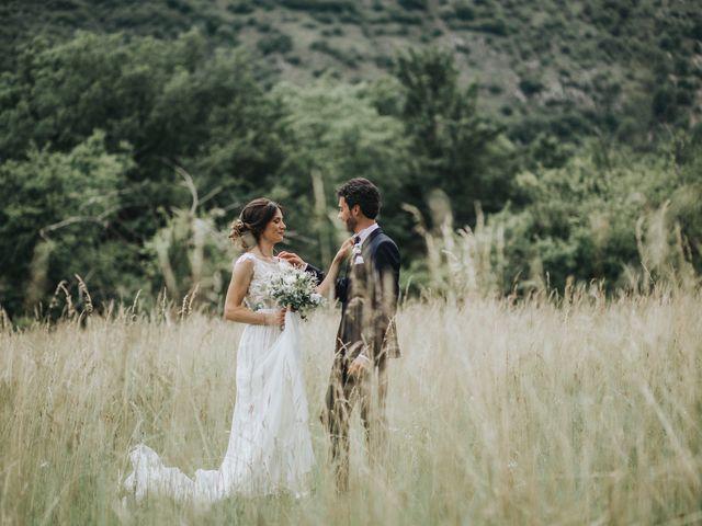 Il matrimonio di Roberto e Valeria a L'Aquila, L'Aquila 36