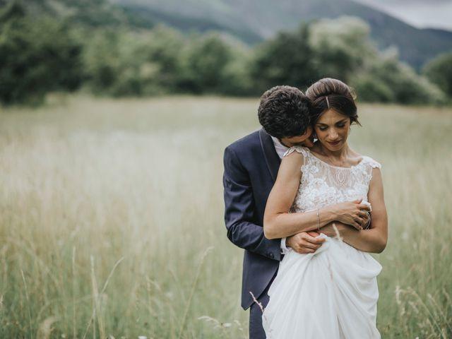 Il matrimonio di Roberto e Valeria a L'Aquila, L'Aquila 37