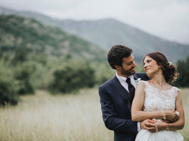 Il matrimonio di Roberto e Valeria a L'Aquila, L'Aquila 38