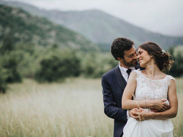 Il matrimonio di Roberto e Valeria a L'Aquila, L'Aquila 39