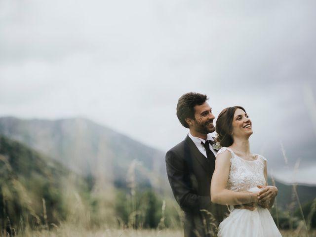 Il matrimonio di Roberto e Valeria a L'Aquila, L'Aquila 1