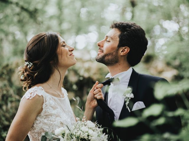 Il matrimonio di Roberto e Valeria a L'Aquila, L'Aquila 40