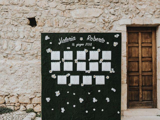 Il matrimonio di Roberto e Valeria a L'Aquila, L'Aquila 41