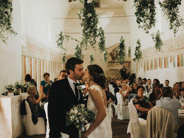 Il matrimonio di Roberto e Valeria a L'Aquila, L'Aquila 43