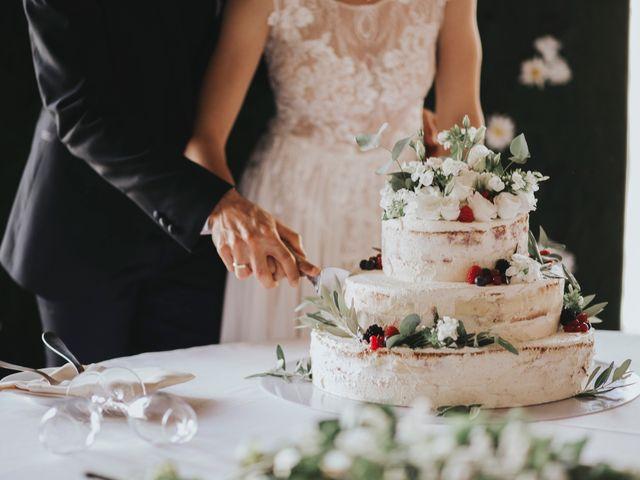 Il matrimonio di Roberto e Valeria a L'Aquila, L'Aquila 47