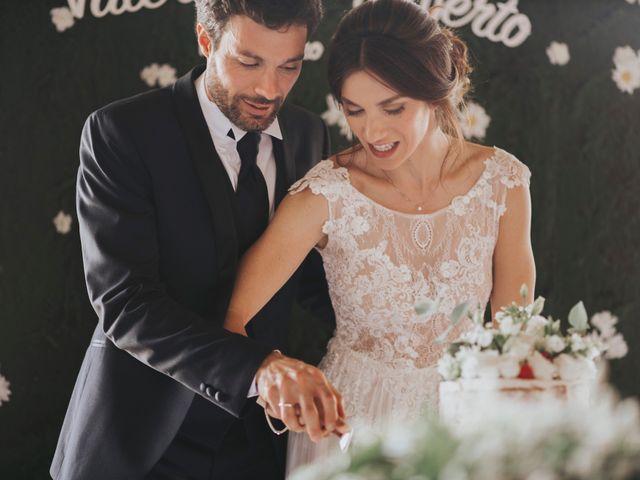 Il matrimonio di Roberto e Valeria a L'Aquila, L'Aquila 48