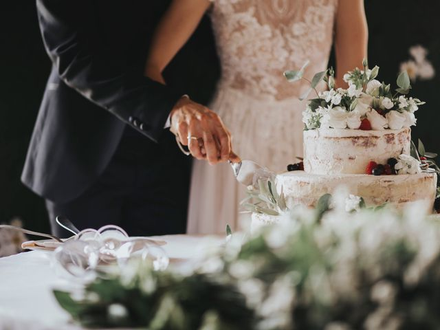 Il matrimonio di Roberto e Valeria a L'Aquila, L'Aquila 49