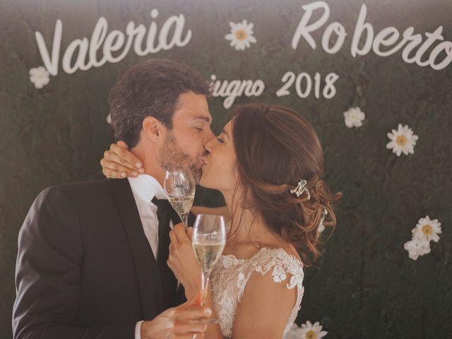 Il matrimonio di Roberto e Valeria a L'Aquila, L'Aquila 50