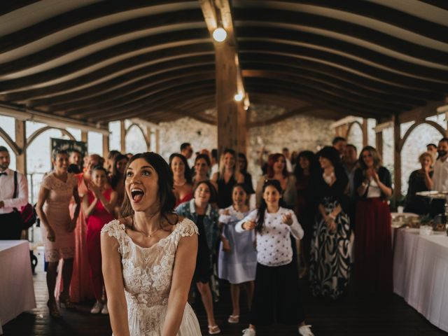 Il matrimonio di Roberto e Valeria a L'Aquila, L'Aquila 52
