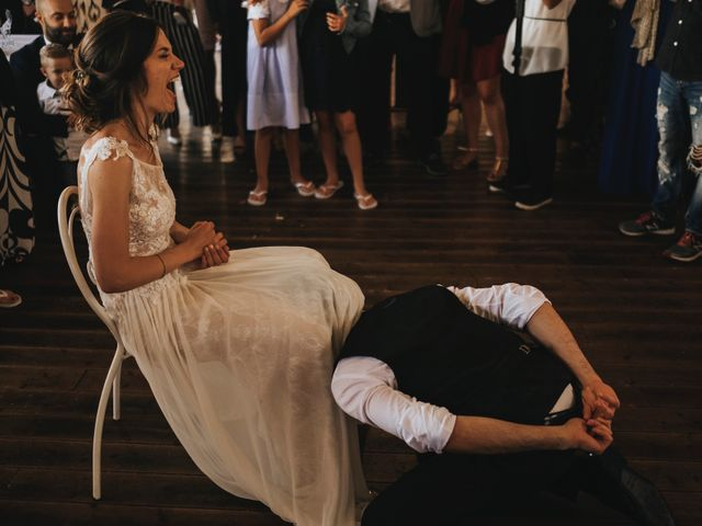 Il matrimonio di Roberto e Valeria a L'Aquila, L'Aquila 55