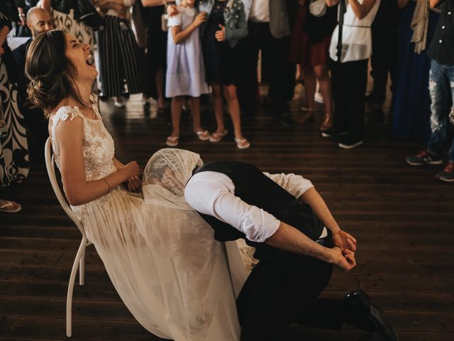 Il matrimonio di Roberto e Valeria a L'Aquila, L'Aquila 56