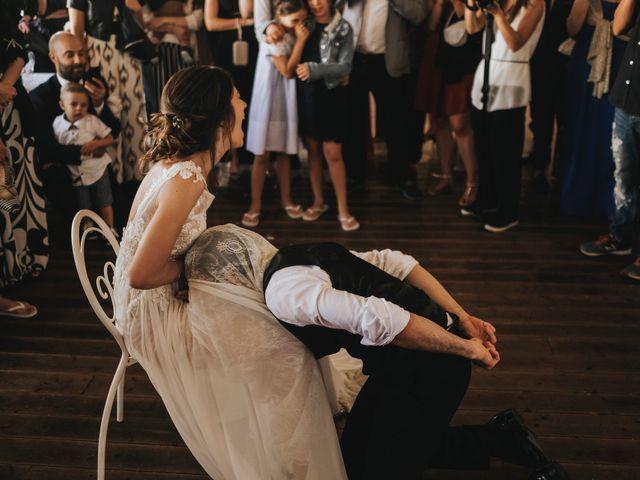 Il matrimonio di Roberto e Valeria a L'Aquila, L'Aquila 57