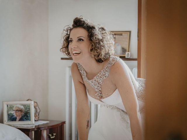 Il matrimonio di Lucia e Tommaso a Macerata, Macerata 23