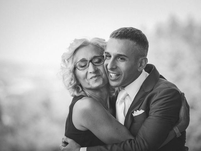 Il matrimonio di Lucia e Tommaso a Macerata, Macerata 35