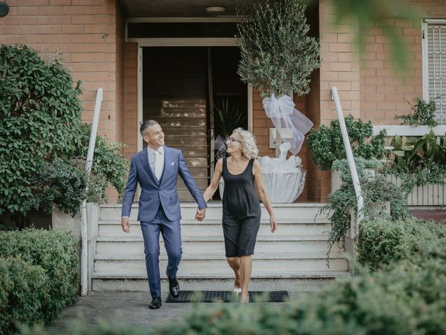 Il matrimonio di Lucia e Tommaso a Macerata, Macerata 33