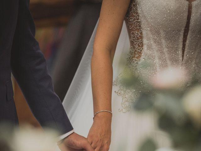 Il matrimonio di Lucia e Tommaso a Macerata, Macerata 41
