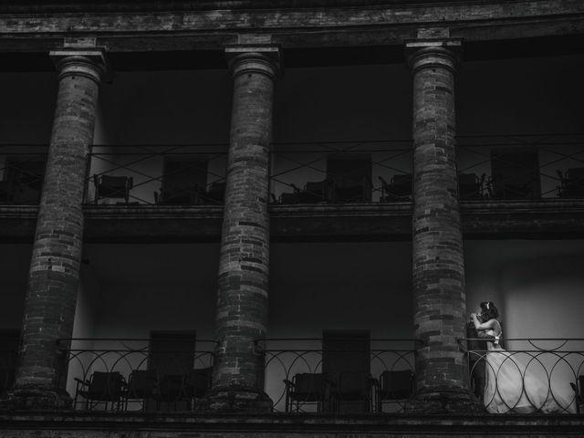 Il matrimonio di Lucia e Tommaso a Macerata, Macerata 63