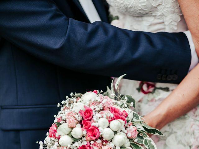 Il matrimonio di Giuliano e Lorenza a Torre di Mosto, Venezia 10