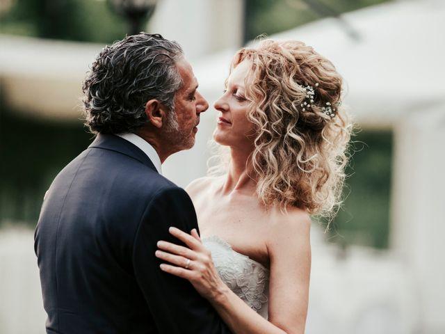 Il matrimonio di Giuliano e Lorenza a Torre di Mosto, Venezia 40