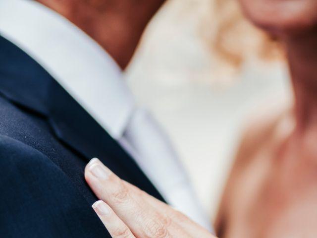 Il matrimonio di Giuliano e Lorenza a Torre di Mosto, Venezia 45