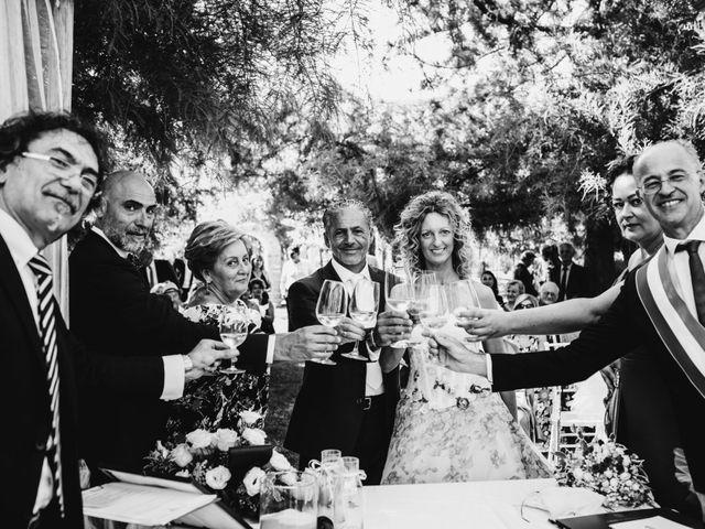 Il matrimonio di Giuliano e Lorenza a Torre di Mosto, Venezia 55