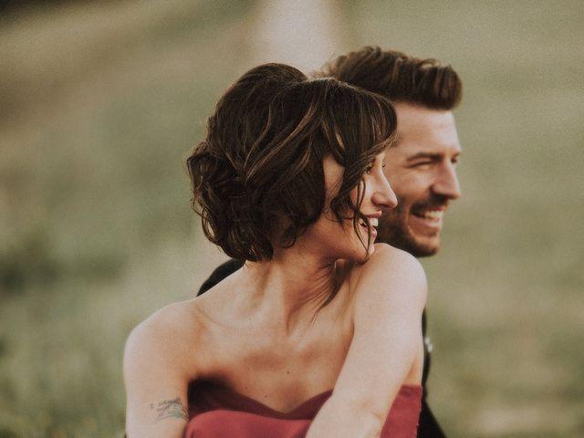 Il matrimonio di Tommaso e Carlotta a San Giovanni Valdarno, Arezzo 65
