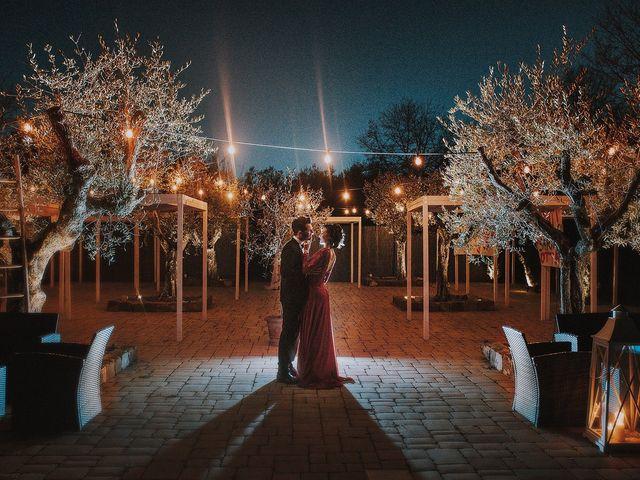 Le nozze di Carlotta e Tommaso