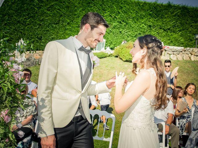 Il matrimonio di Gabriele e Valentina a Costermano, Verona 18