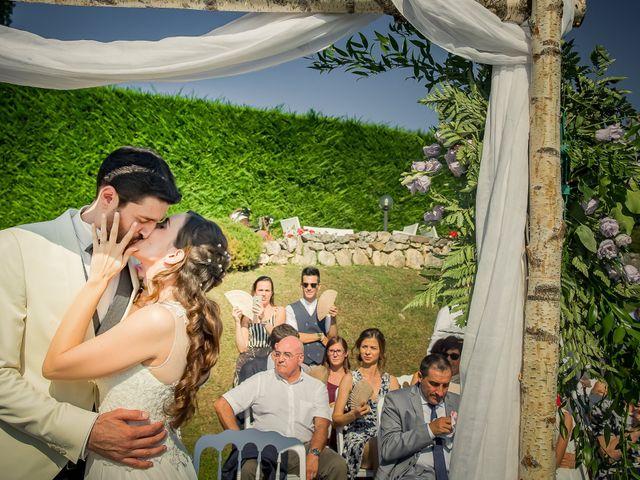 Il matrimonio di Gabriele e Valentina a Costermano, Verona 19